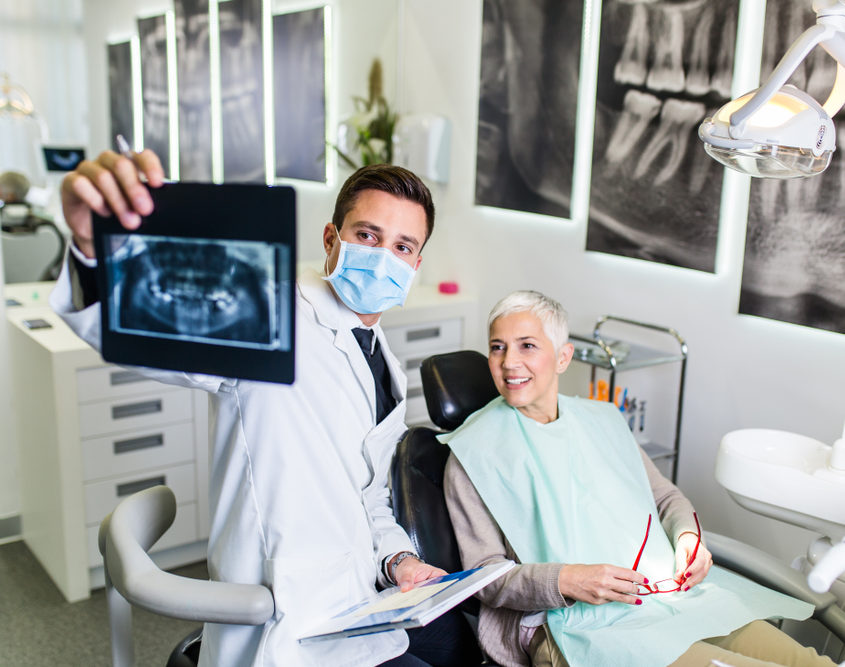 Afectiuni oncologice ale cavitatii bucale: cancerul oral